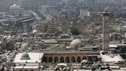 Le premier attentat contre un culte en Europe en lien avec la crise syrienne, c'est une mosquée chiite et le décès de son