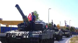 Παραίτηση δύο σημαντικών στρατηγών του τουρκικού Στρατού