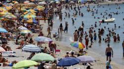 Ακατάλληλες τέσσερις πολυσύχναστες παραλίες της Αττικής σύμφωνα με την