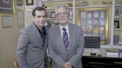 Γιώργος Χρούσος: Ο άνθρωπος που άλλαξε το πρόσωπο της