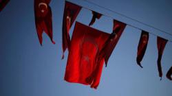 Luftangriffe der türkischen Armee auf kurdischen Fußballverein in