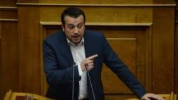Νίκος Παππάς: «Είμαστε εντός χρονοδιαγράμματος για τις τηλεοπτικές