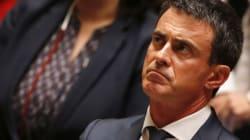 Manuel Valls veut interdire les financements étrangers des