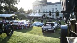 Tercentenary of Capability Brown at Heveningham