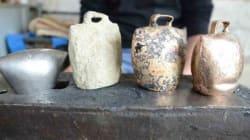 Αφιέρωμα στην Κρήτη: Η παραγωγή χειροποίητων