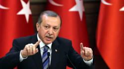 Le président turc dit aux Occidentaux de se