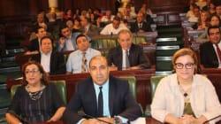 Les premières réactions des députés au discours de Habib Essid face à