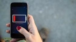 Γιατί κλείνει το κινητό σας ενώ έχετε 10% μπαταρία