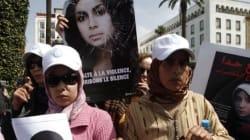 Au Maroc, les viols représentent 6% de l'ensemble des cas de violences faites aux