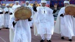 Le festival national de la chanson bédouine et de la poésie populaire débutera lundi à