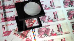 Transparence fiscale: l'Algérie n'enregistre