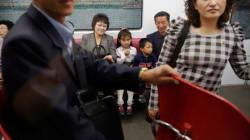 싱가포르가 북한을 비자 면제 대상국에서