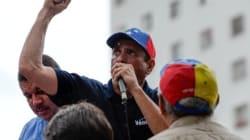 Venezuela: réunion politique sur la question du