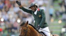 Le parcours étonnant d'Abdelkebir Ouaddar, le cavalier qui portera le drapeau du Maroc aux JO de