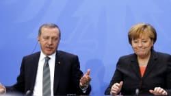 Οξυμένες οι σχέσεις μεταξύ Τουρκίας – Γερμανίας. Η απαγόρευση του βίντεο και ο εκβιασμός προς την