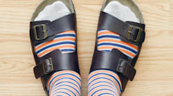 Socks And Slides: When You Make A Song And Dance About