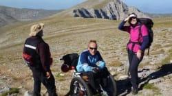 Γιώργος Μπαϊρακτάρης & Σουζάνα Γεωργουλή: Οι Health Guardians μάς υποδέχονται στο Καταφύγιο