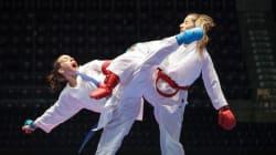 Art martial ou sport? Le karaté s'interroge en s'intégrant aux Jeux