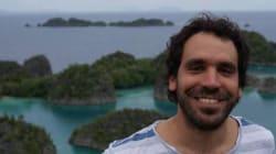 Javier Labourt: Ο «τρελός» ψυχολόγος του World Party μιλά για το Μπουένος Άιρες και τους νέους φίλους του στην