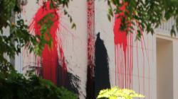 Φερόμενο απόρρητο έγγραφο του ΥΠΕΞ μετά την επίθεση στην τουρκική πρεσβεία δημοσιοποίησε ο