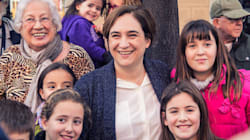 누가 그녀를 시장으로 만들었나?   바르셀로나 첫 여성시장 아다 콜라우의