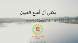 Le comité de pilotage de la COP22 fait sa