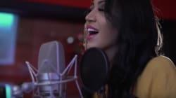 Asma Lmnawar et Yann'sine chantent pour