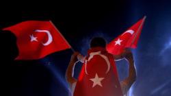 Turquie: le putsch manqué coûterait près de 90 milliards d'euros à