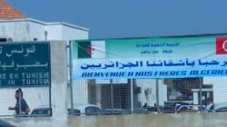 Frontières algéro-tunisiennes : Des Algériens en colère bloquent la