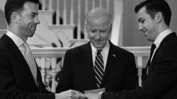미국 부통령이 동성결혼 주례를