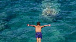 Οι ελληνικές θάλασσες στις καθαρότερες της ΕΕ σύμφωνα με τον Ευρωπαϊκό Οργανισμό