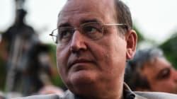 Φίλης: «Νόμιμη» και «ηθική» η απόσπαση Μπαζιάνα στο