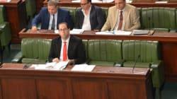 Youssef Chahed, chef du prochain gouvernement? Les partis se