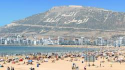 Le nombre de touristes russes à Agadir monte en