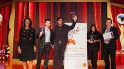 Entrepreneuriat social: Un concours pour lancer sa startup avec à la clé 25.000