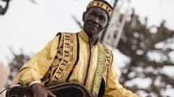 Essaouira rend un hommage posthume à Mahmoud
