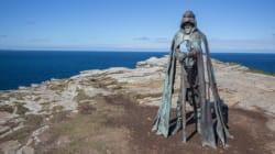 Ανακάλυψη ερειπίων παλατιού στο Κόρνγουολ με «αέρα» θρύλου του βασιλιά