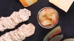 Comment recycler vos écorces de pastèque... en un délicieux