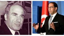 Les 16 Premiers ministres tunisiens depuis l'indépendance en