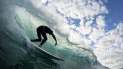 Karaté, surf, skateboard... les nouvelles disciplines