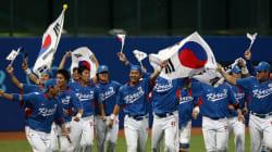 2020년 도쿄 올림픽에서 야구를 볼 수 있게