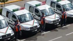 A Tanger, 1.400 personnes arrêtées en une