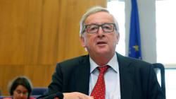 Γιούνκερ: Αντιπαραγωγικό το «πάγωμα» των ενταξιακών διαπραγματεύσεων με την