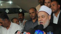 Ali Gomaa, ancien grand mufti d'Egypte échappe à une tentative