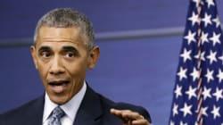 Obama promet la défaite de