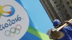 Το Ρίο υποδέχεται τους Ολυμπιακούς