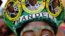 Afrique du Sud: le parti de Mandela, l'ANC, subit un revers