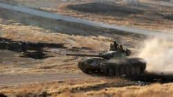 Syrie: les rebelles ont brisé le siège d'Alep, selon la coalition de
