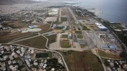 Σύγκρουση ΣΥΡΙΖΑ-ΝΔ για την επένδυση στο Ελληνικό και τα περί αρχαιολογικού
