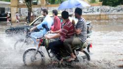 Τουλάχιστον 29 νεκροί και δεκάδες αγνοούμενοι, από τις ισχυρές βροχοπτώσεις στο